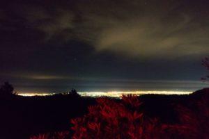 大小霸 夜景