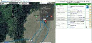 地圖產生器-衛星圖功能
