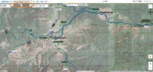 地圖產生器-透明度調整