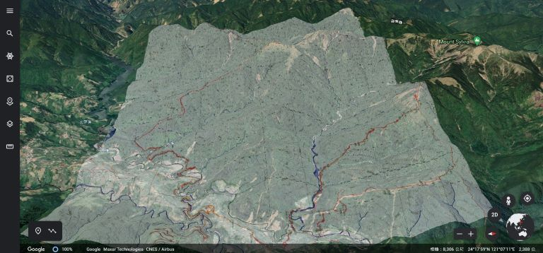 google-earth-操作-3