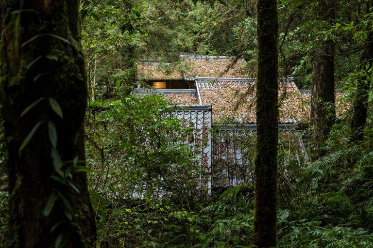 明池小木屋